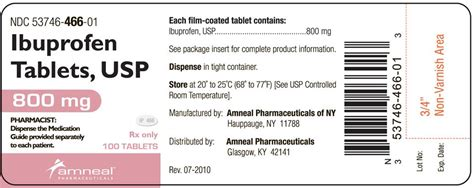 Ibuprofen Side Effects In Detail Drugscom | ip 466 pill drug class imprint strength color size