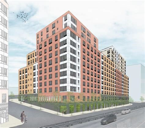 Housing Lottery Nyc by 120 Unit Crotona Park Housing Lottery Open Until April 24