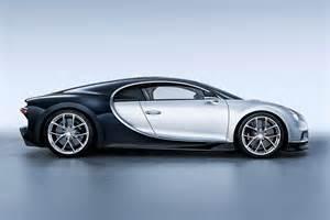 Bugatti De Bugatti Chiron 2016 Bugatti Autopareri