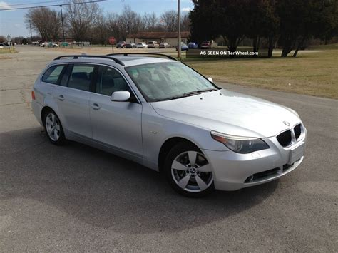 auto air conditioning service 2006 bmw 530 parental controls 2006 bmw 530 xit wagon and priced to sell