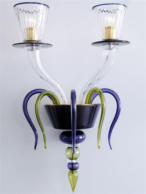 applique di murano applique in vetro di murano collezione caigo 2 by veronese