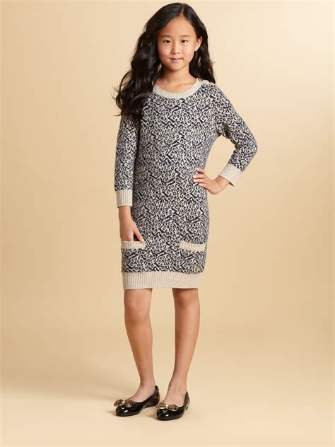 My For The Sweater Dress Couture In The City Fashion by Lyst Couture Snow Leopard Sweater Dress In Gray