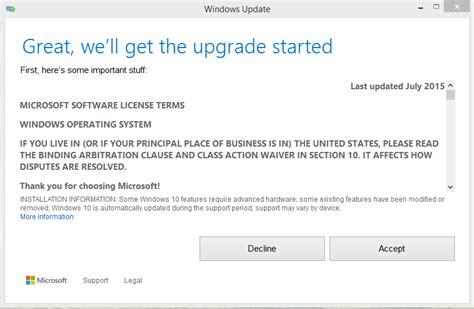 tutorial update ke windows 10 cara mudah tutorial artikel tentang download
