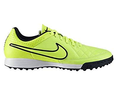 unlimited shoes vml kuning nike s tiempo genio leather tf volt