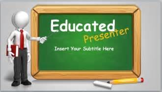 teaching powerpoint template powerpoint presentation templates for teachers