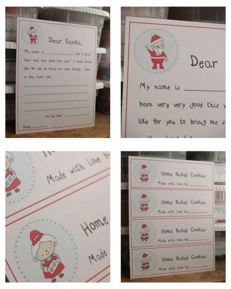 Free Christmas Printables Letter To Santa Reindeer Food Home | free christmas printables letter to santa reindeer food