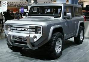 2016 ford bronco svt raptor price carsadrive
