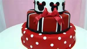 bolo minnie vermelha loca 231 227 bolo falso em curitiba