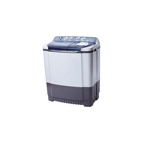 Mesin Cuci 2 Tabung Lg 14 Kg jual lg p905r mesin cuci 2 tabung 9 kg harga