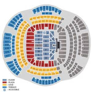 Mercedes Superdome Seating Chart Essence Festival July 06 Tickets New Orleans