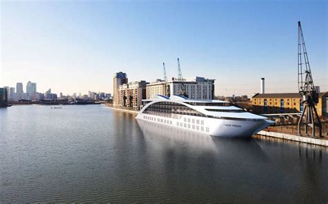floating boat hotel gibraltar sunburn london is a superyacht turned luxury hotel