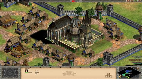 in the age of age of empires 2 hd edition review pc softpedia