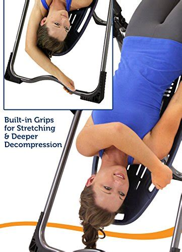 Teeter Hang Ups Ep 560 Inversion Table by Teeter Hang Ups Ep 560 Inversion Table Fitness Store