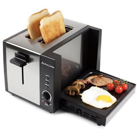Toaster Grill Andrew Aj000278 Grill Toaster Andrew From