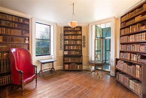 Room With Books Books The Rooms That Hold Them At Home Afield