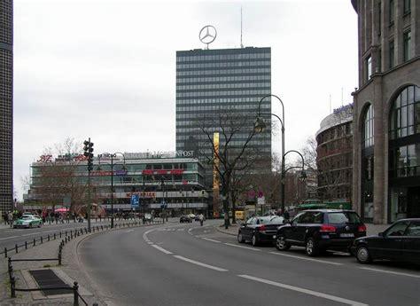 Berlian Eropa 0 3 breitscheidplatz umgebung bahnhof zoo seite 11