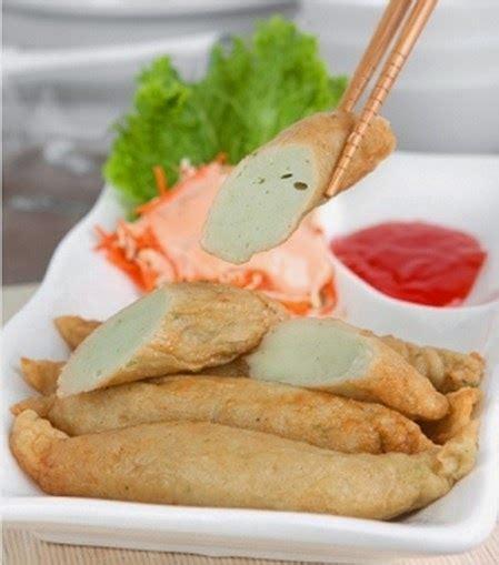 resep membuat otak otak ikan goreng resep bahan membuat otak otak goreng lezat tips resep