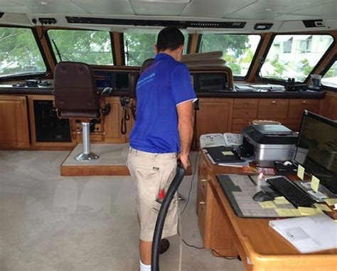 boat upholstery cleaning best boat cleaning service in your area new hyde park