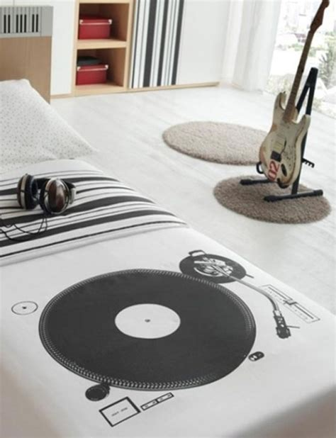 music themed furniture 20 inspiring music themed bedroom ideas home design and