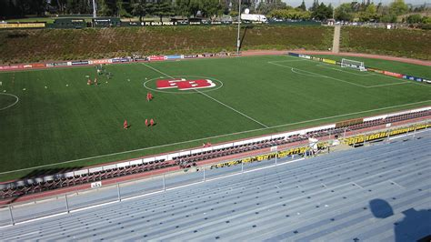 Csu East Bay 1 Year Mba by Pioneer Stadium