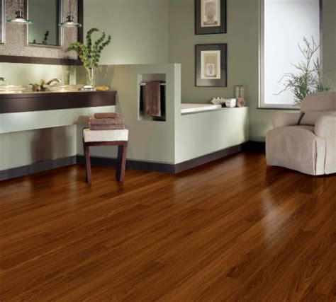 Estates Luxury Vinyl - the pros and cons of vinyl flooring for your new almonte