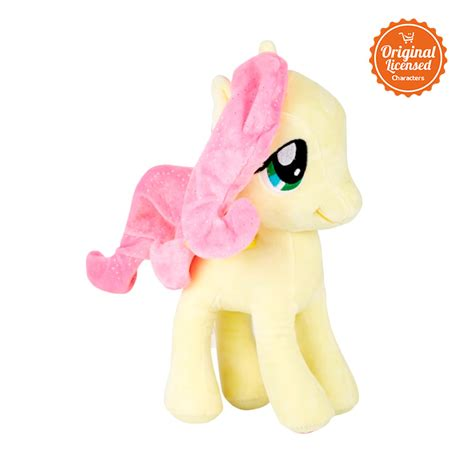 film anak my little pony jual my little pony flutter shy mainan anak 25 cm online