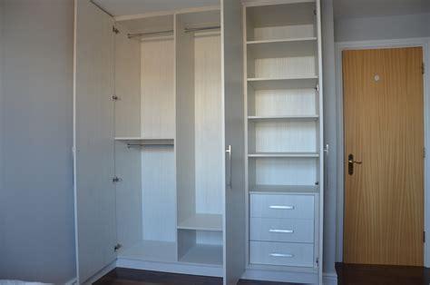 Bluefield Wardrobes by Hacienda White Doors 60 Cm Hacienda White Cadr
