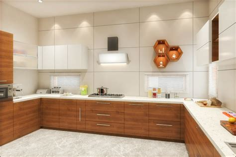 clever ideas   small indian kitchen homify