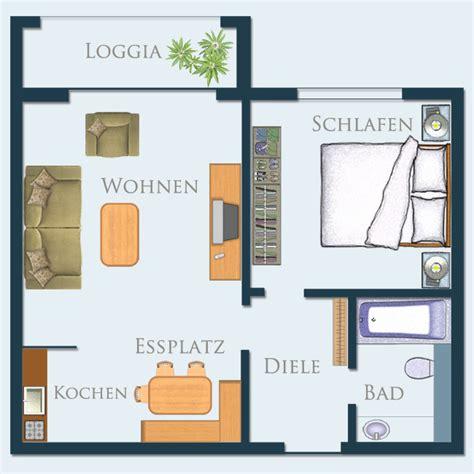 wohnung 50 m2 grundriss ferienwohnung knothe garmisch partenkirchen