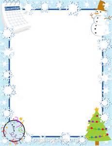 December border clipart clipartsgram com