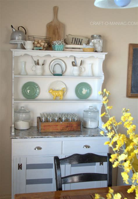 Tai Pan Home Decor by Rustic Farm Chic Kitchen Decor With Vintage Items
