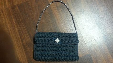 bag pattern youtube crochet bag crochet puffy stitch crochet clutch bag purse