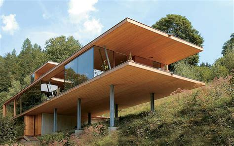 timber architecture cross laminated timber the basics green futures