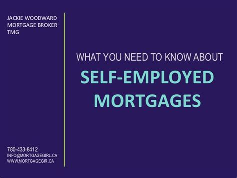 self employment mortgages self employed mortgages