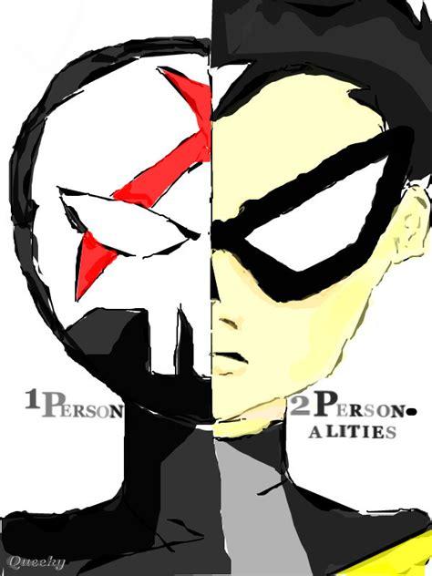 Drawing X On by Robin Is X A Fan Speedpaint Drawing By
