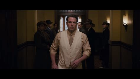 Afflecks Anti Ad Is Banned In Boston by Ben Affleck In Live By Trailer