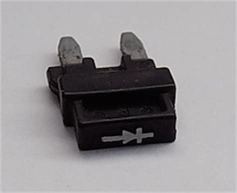 diode or fuse diode or fuse 28 images diode genuine ford f5tz 14a604 a astrosafari what is this ev