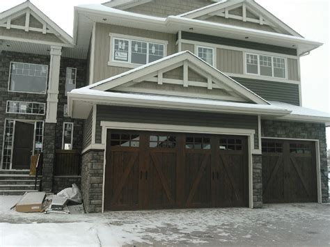 global overhead doors residential gallery of garage doors deer ab