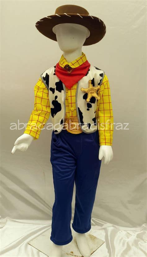 imagenes niños vaqueros disfraz tipo woody toy story vaquero incluye sombrero ni 241 o