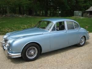 1963 Jaguar Mk2 For Sale 1963 Jaguar Mk2 3 8 Litre 4 Door Sedan For Sale