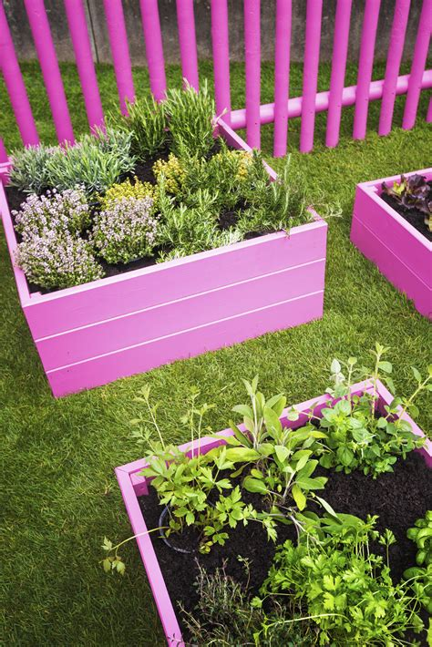 Raised Garden Bed Edging Ideas Garden Border Edging Ideas Raised Bed Materials Potted Plant Garden Trends