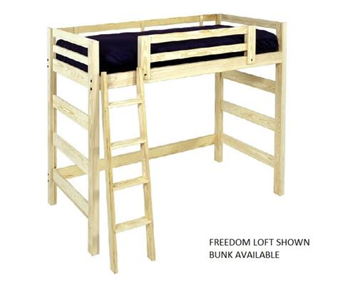 twin xl loft bed extra long beds xl bunk beds xl loft beds xl twin beds