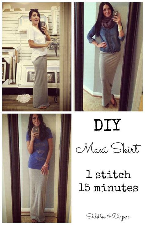 diy maxi skirt tutorial maxi skirt tutorial jersey knit