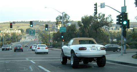 miata awd prototype spotted drivingenthusiastnet