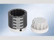 Powergrip-Kupplung   Walther Flender Gr Logistik Gmbh