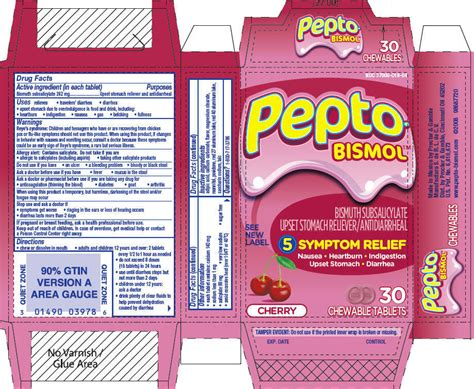 how much pepto bismol for puppies directions for taking pepto bismol tablets