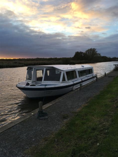 cheap houseboats for sale uk alphacraft 32 broads cruiser boat houseboat for sale for