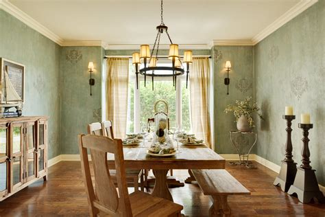 Dining Room Wall by Photos Of Coastal Inspired Dining Rooms Home Design And