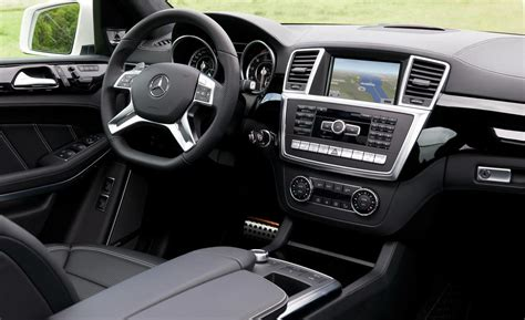 Gl63 Interior car and driver