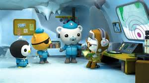 cbeebies iplayer octonauts octonauts special operation deep freeze